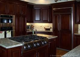 Mahogany Kitchen Designs 8 Best Kitchen Designs Images On Pinterest Kitchen Cabinets