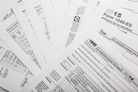 Irs Tax Estimate Forms by Some Library Patrons Will To Pay For Irs Tax Forms This Year