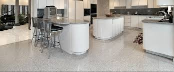 Travertine Floor Cleaning Houston by Terrazzo Cleaning U0026 Sealing Bayou City Floor Restorers