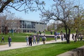 Suny Oswego Map Oswego University Image Gallery Hcpr
