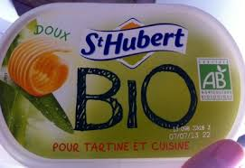 hubert cuisine st hubert bio doux tartine et cuisine 58 mg 250 g
