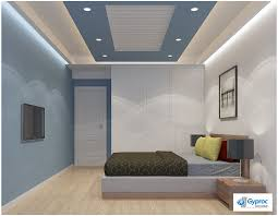 ceiling designs for bedrooms simple yet beautiful bedroom designs only by gyproc to know more