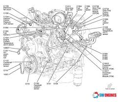 ford focus suspension diagram list of front end suspension parts 2001 ford f150 xlt click the