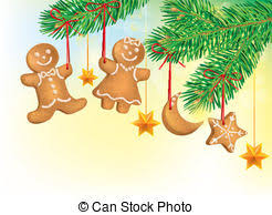 christmas cookie clipart vector and illustration 8 690 christmas
