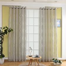 Kitchen Window Curtain Panels by 100 200cm Colorful Fashion Kitchen Window Curtain Panel Living