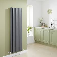 milano aruba anthracite grey vertical designer radiator 1600mm x milano aruba anthracite grey vertical designer radiator 1600mm x 472mm double panel green kitchenin kitchenkitchen ideasaruba