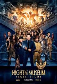 night at the museum secret of the tomb 2014 rotten tomatoes