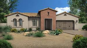 cholla plan 5541 territory at santa catalina maracay homes
