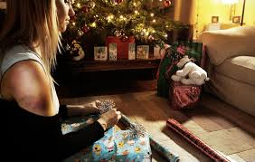 does domestic violence actually rise during the holidays vice