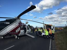 northland rescue helicopters every minute counts