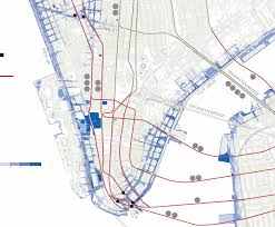 Metro Map New York by Assessing Damage From Hurricane Sandy Graphic Nytimes Com