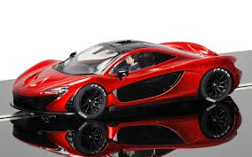 mclaren p1 a mclaren p1 that everyone can afford