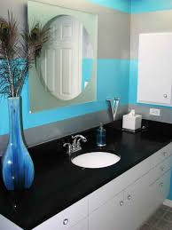 Navy Blue Bathroom by And Blue Bathroom Ideas And Black Bathroom Tjihome Light Blue