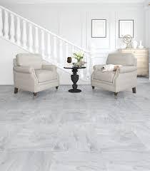 hdf laminate flooring floating stone look tile look slate grey