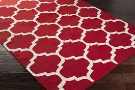 Pretty Area Rugs Pretty Area Rug Red Simple Design Weavers Vogue Everly Awlt3002