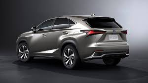 2018 lexus nx is out check full specifications price u0026 features