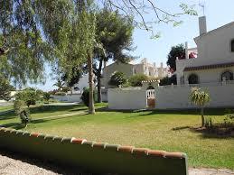Wohnzimmerm El Calpe Bungalows Calpe Park Spanien Calpe Booking Com