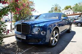 bentley mulsanne 2015 bentley mulsanne speed 2015 supercars all day exotic cars