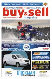 the buy u0026 sell magazine issue 965 by nl buy sell issuu