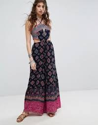lace mini dress free people