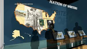Map To Chicago by American Writers Museum Coming To Chicago Abc7chicago Com