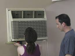 Wall Air Conditioner Cover Interior Build A Cover For A Window A C Unit Hgtv
