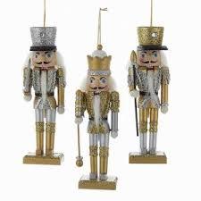 nutcracker ornaments kurt s adler