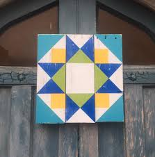 How To Make A Barn Quilt Barn Quilt Painting Make Paducah