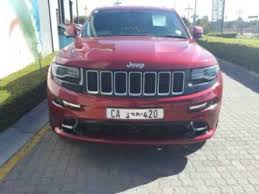2012 jeep srt8 price 2014 jeep grand srt8 auto for sale on auto trader south