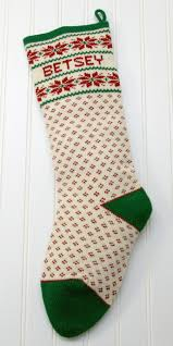 Stocking Designs by Stocking Styles Specialties In Wool