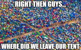 Music Festival Meme - festival meme ravejungle rave jungle