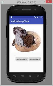 imageview android android imageview tutorial