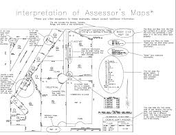 Utah County Parcel Map How To Read An Assessor U0027s County Plat Or Parcel Map