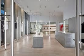 home design stores australia dion lee store by akin creative sydney australia retail design blog