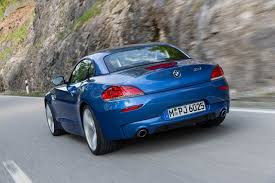 bmw e89 bmw to end e89 z4 production get it while you can bmw car