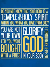 your fitness and your faith what the bible says about health