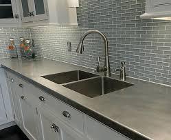 inexpensive kitchen countertop ideas discount kitchen countertops and design ideas cement marble slab