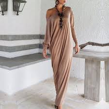 2015 womens winter casual dresses long sleeve o neck party beach