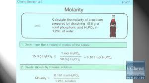 preparation for general chemistry 1p lecture 16 aqueous