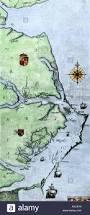 Map Of Virginia by Map Virginia Stock Photos U0026 Map Virginia Stock Images Alamy