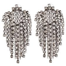 dannijo earrings dannijo cecile view all earrings beautiful dangles and