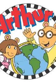 arthur shelter from the part 1 and part 2 tv episode 2015