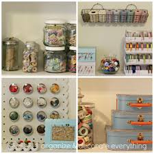 Craft Room Images by Craft Room Tour Organize And Decorate Everything