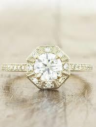 filigree engagement ring almira ornate diamond filigree engagement ring ken design