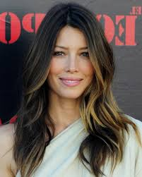 long haircuts for round faces best haircuts for round faces