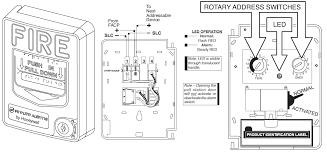 arindam bhadra fire safety fire alarm addressable manual call points
