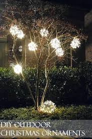 lighted spheres for outdoor trees mesmerizing outdoor lighted