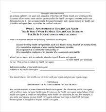 medical proxy form california statutory financial power of