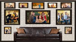 Picture Frame Wall by Family Photo Frame Android Apps On Google Play