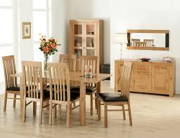 light oak dining room sets stunning idea oak dining room chairs all lovely light table oak